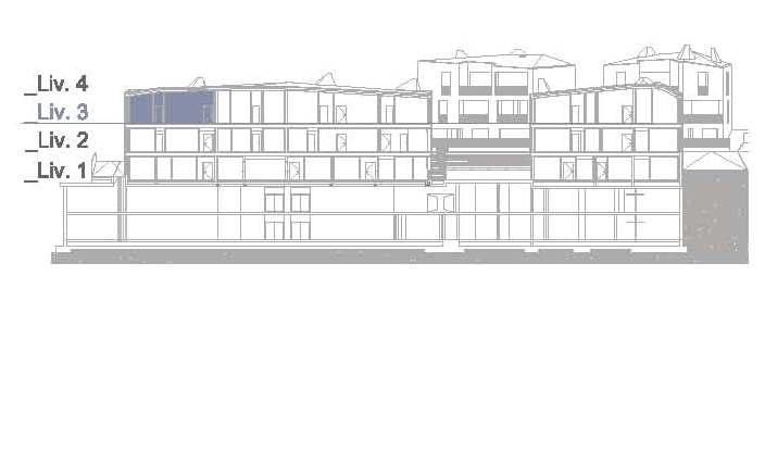 Whg 15 Stockwerk
