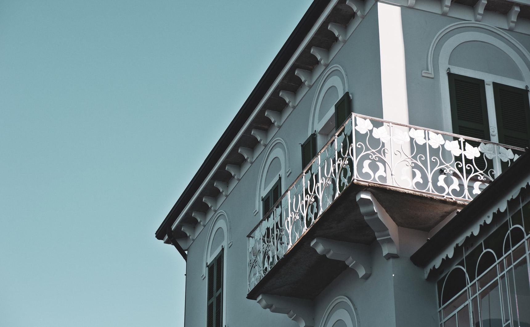 Il progetto Laveno: palazzo
