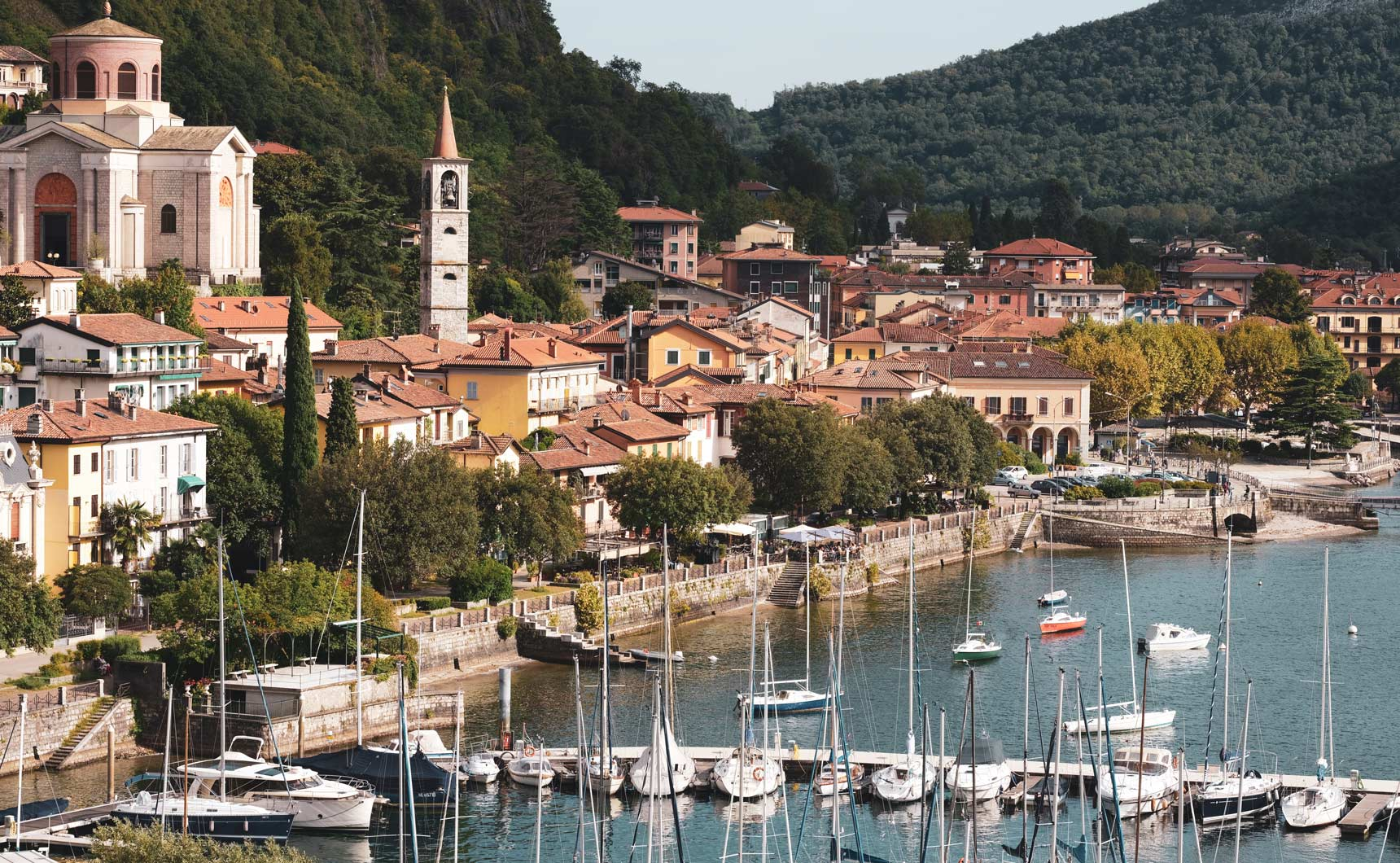 Laveno Premium Real Estate: Laveno